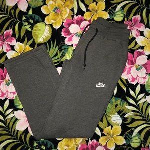 Nike Men's Fleece Sweatpants Size Small